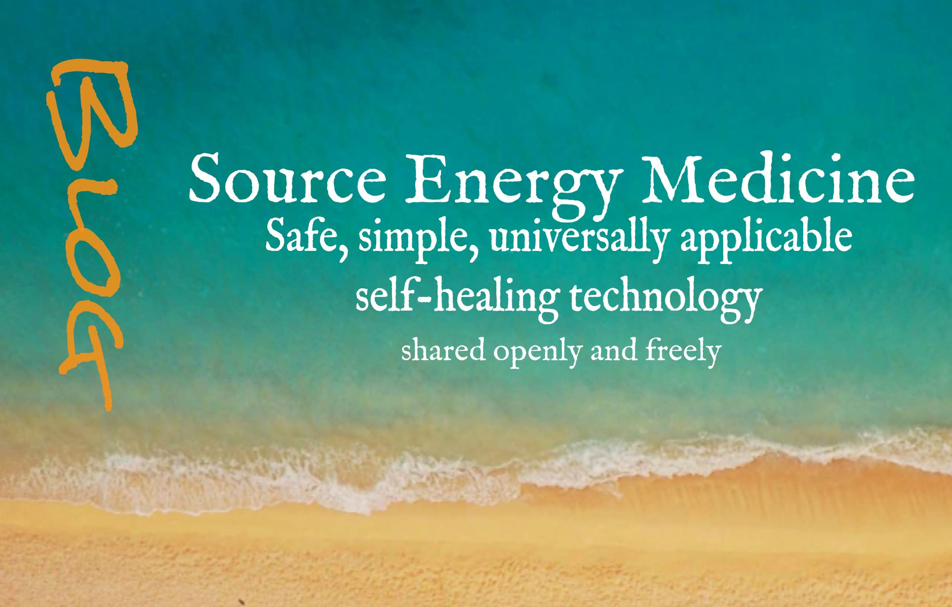 source-energy-medicine-blog-hero-image-blue-water-golden-sand-beach